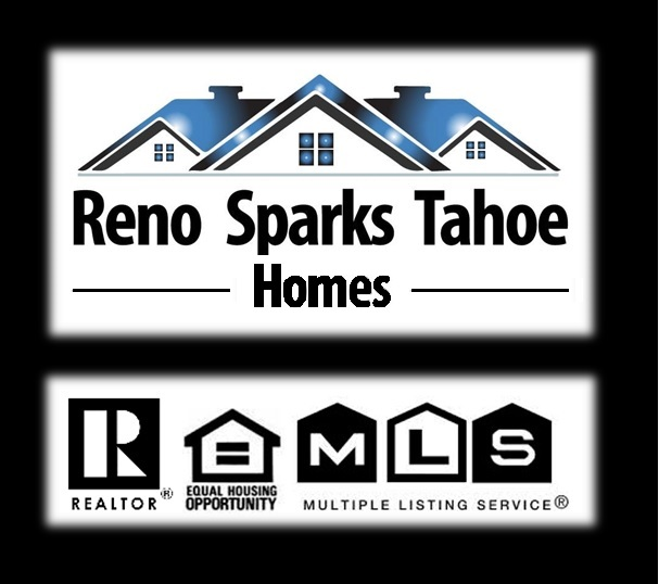 Reno Sparks Tahoe Homes