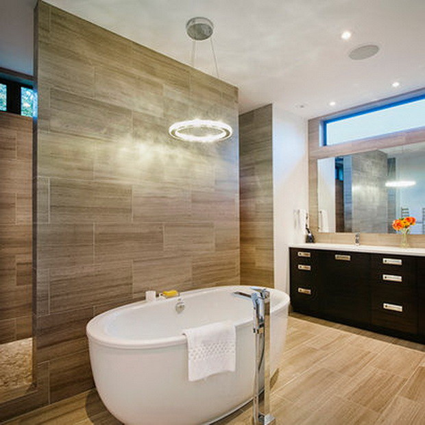 Key words to bolster a real estate listing for Ultra modern bathroom designs
